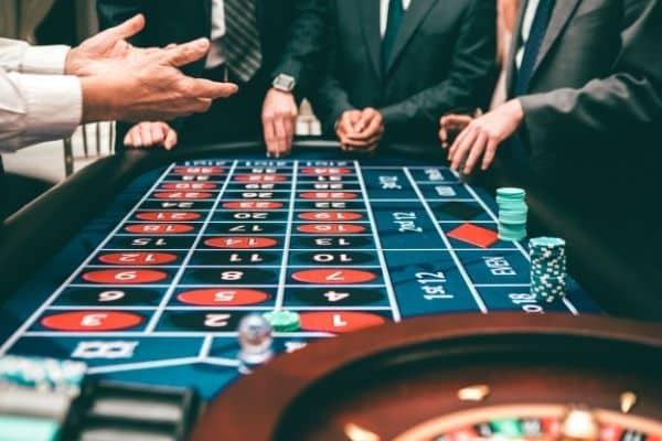 Permainan yang Paling Menyenangkan di Casino Online