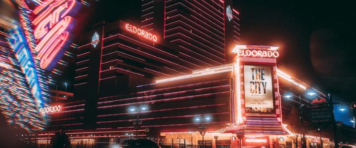 Kasino Memiliki Sertifikat Resmi